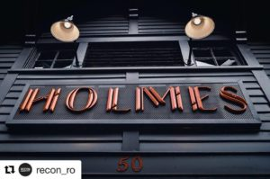 Alpharetta City Center's First Tenant Opening With Restaurant Holmes
