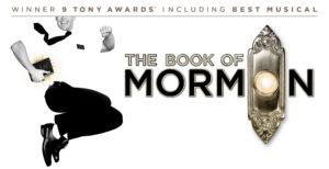 Book of Mormon @ Fox Theater | Atlanta | Georgia | United States