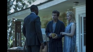"A Recap of ""Ozark"" Season One"