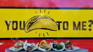 You Taco to Me?