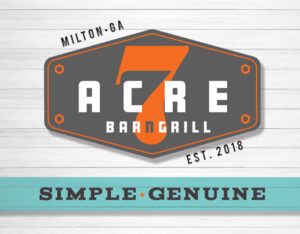 7 Acre BarnGrill Coming to Milton