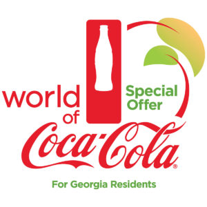 Discounted World of Coca-Cola Tickets for Georgia Residents @ World of Coca-Cola | Atlanta | Georgia | United States