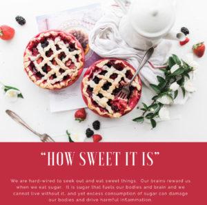 """""""How Sweet It Is"""" @ Oli+Ve   Roswell   Georgia   United States"""