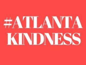 Atlanta Area Businesses Participate in #AtlantaKindness