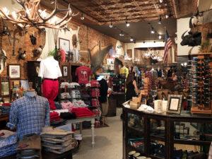 Onward Reserve Pop Up Shop