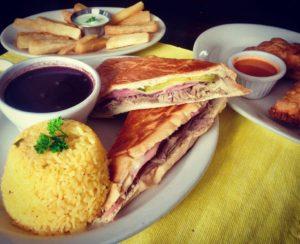 D' Cuban Cafe joins Marietta Market