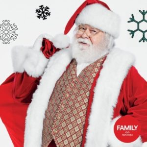 Photos with Santa at Lenox Square @ Lenox Square   Atlanta   Georgia   United States