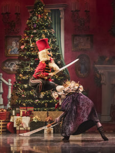 The Nutcracker @ Sandy Springs Performing Art Center | Sandy Springs | Georgia | United States