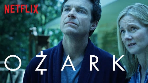 Image result for ozark netflix poster