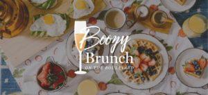 Boozy Brunch @ Avalon | Alpharetta | Georgia | United States