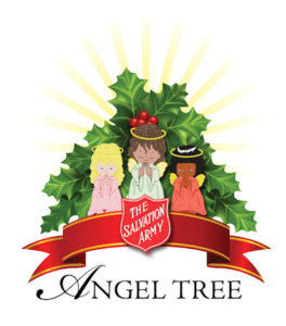 The Salvation Army Angel Tree Program @ Mall of Georgia | Buford | Georgia | United States