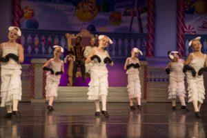 Georgia Metropolitan Dance Theatre Presents The Nutcracker @ Jennie T. Anderson Theatre at Cobb Civic Center | Marietta | Georgia | United States