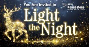 WellStar Kennestone Hospital to Host 13th Annual Light the Night Community Event @ WellStar Kennestone Hospital | Marietta | Georgia | United States