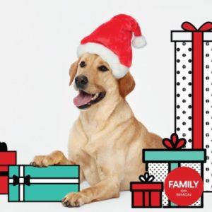 Pet Photos with Santa @ North Georgia Premium Outlets | Dawsonville | Georgia | United States