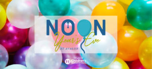 Noon Year's Eve at Avalon @ The Hotel at Avalon | Alpharetta | Georgia | United States
