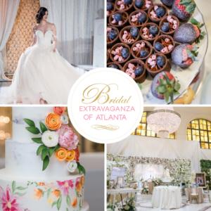 Bridal Extravaganza of Atlanta @ Southern Exchange Ballrooms