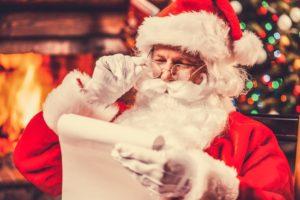 Santa is Coming to The Arbor at BridgeMill @ The Arbor at BridgeMill