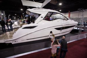 Progressive Insurance Atlanta Boat Show @ Georgia World Congress Center Hall A