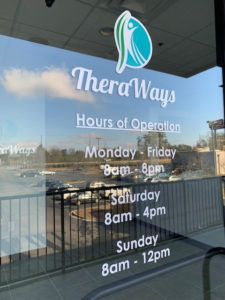 TheraWays Grand Opening, a new wellness center in Alpharetta @ TheraWays