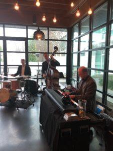 Jazz at Le Meridien Atlanta Perimeter @ Le Meridien Atlanta Perimeter