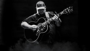 Luke Combs @ Ameris Bank Amphitheatre