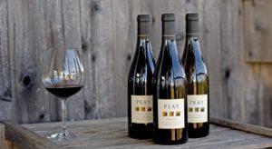 Wine Tasting with Peay Vineyards and Gracious Plenty @ Deep Roots Wine Market & Tasting Room