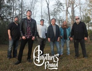 A Brother's Revival (Allman Brothers Band Tribute) Debut Performance @ Madlife Stage And Studios