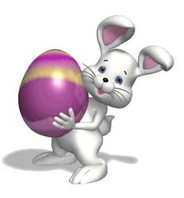 Breakfast With The Easter Bunny @ Fowler Park Recreation Center