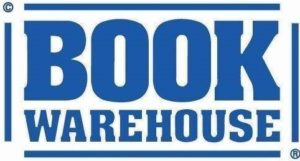 March Book Drive @ BookWarehouse Atlanta