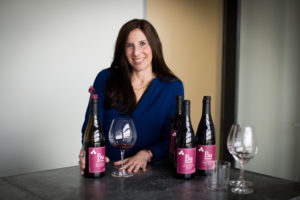 Winemaker Dinner with Kerith Overstreet of Bruliam Wines @ Deep Roots Wine Market & Tasting Room