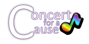 Concert for a Cause @ Cherokee Arts Center