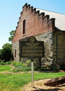History Program @ Historic Rock Barn