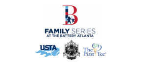 Tennis on the Turf with USTA @ The Battery Atlanta Plaza Green