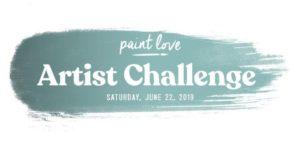 Third Annual Paint Love Artist Challenge @ The Met Atlanta