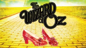 The Wizard of Oz @ Elm Street Cultural Arts Village