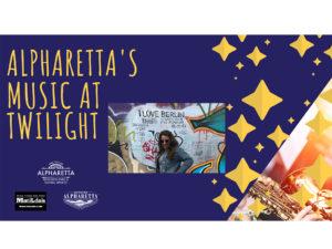 Alpharetta's Music at Twilight @ Old Milton Park