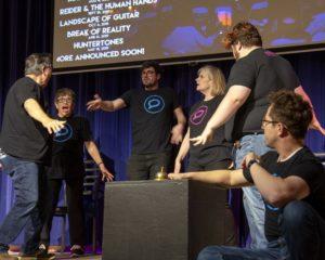 iThink Improv 2019-2020 @ Elm Street Cultural Arts Village