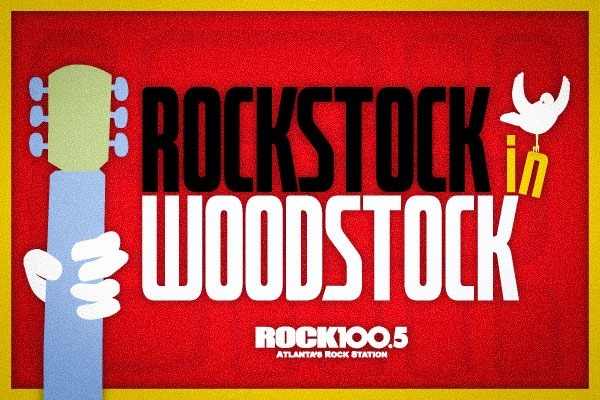 Rockstock in Woodstock - ScoopOTP