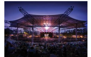 Star Wars and More: Music of John Williams @ Ameris Bank Amphitheatre