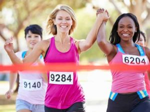 Alpharetta Women's Half Marathon and 5K Race @ Avalon