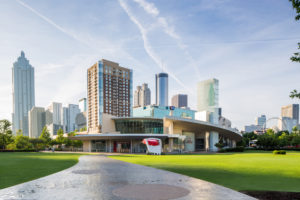 Georgia Residents Ticket Offer at World of Coca-Cola @ World of Coca-Cola
