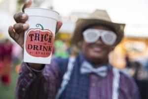 Avalon's Trick-or-Drink @ Avalon
