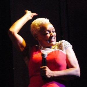 Roswell Center Stage Series: Iconic Ladies of Jazz & Soul @ Roswell Cultural Arts Center