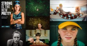 A Conversation with Photographer Kate T. Parker @ Roswell Cultural Arts Center