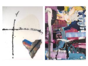 Inside the Artists' Mind: JAC Painter & Adam Cook @ Serendipity Labs Alpharetta