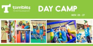 Tumbles Day Camps @ Tumbles Johns Creek