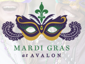 Mardi Gras at Avalon @ Avalon