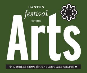 Canton Festival of the Arts @ Brown Park in downtown Canton